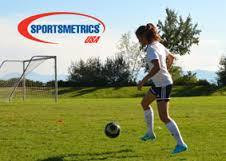 sportsmetric soccer