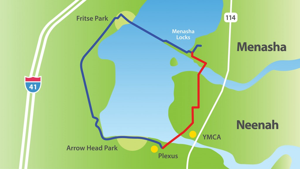 Loop-The-Lake-Map