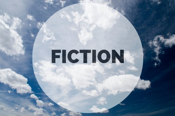 cloudy fiction