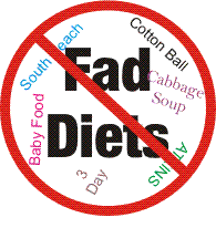 Which Fad Diet Is Right For You